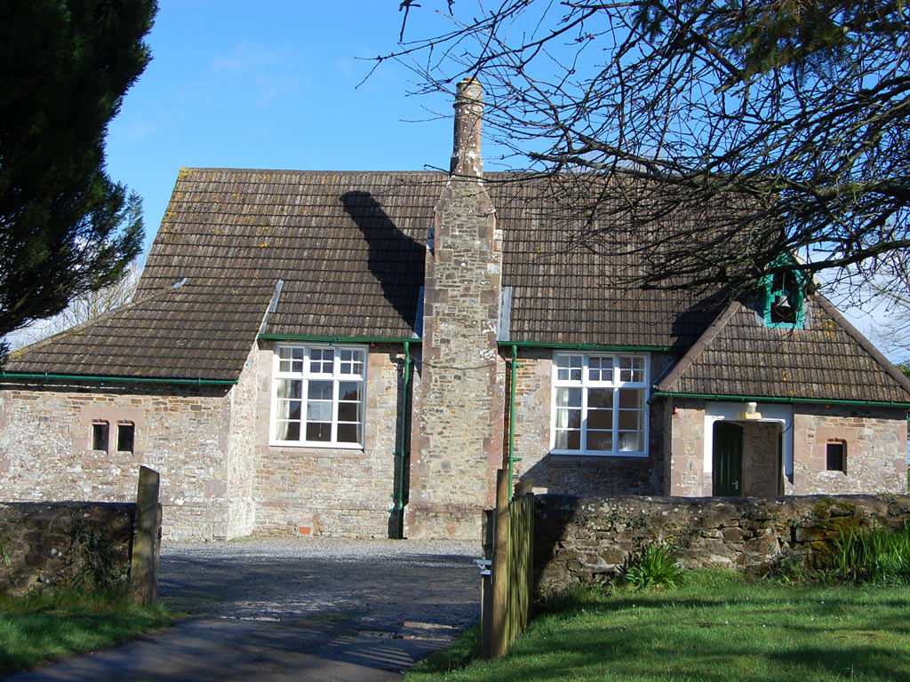 Broadwoodkelly Village Hall front